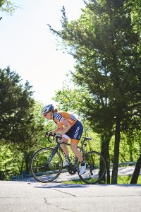 2017 VeloTek Grand Prix Time Trial at Well's Overlook, Lawrence, KS